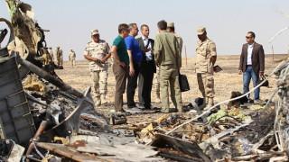 Ποιοί  είναι πίσω από την οργάνωση Al Wilayat Sinai