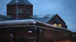 Στη Βρετανία κλείνουν φυλακές για να φτιάξουν σπίτια