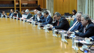 Αντιδράσεις υπουργών για την υπόθεση Πανούση