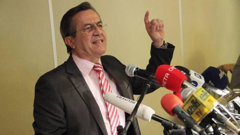 Ερώτηση Νικολόπουλου στον Τσίπρα για την υπόθεση Πανούση