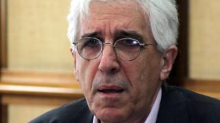 Απάντηση υπουργείου Δικαιοσύνης για τη σχέση με τον Πάνο Λάμπρου