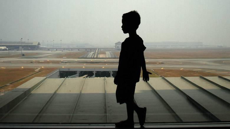 Πώς δρουν τα κυκλώματα απαγωγής παιδιών στα Βαλκάνια