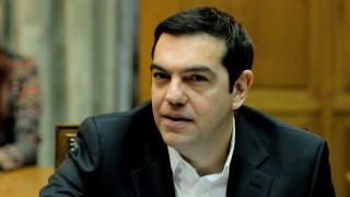 Τι θα επιδιώξει ο Α. Τσίπρας στη Σύνοδο Κορυφής για το προσφυγικό