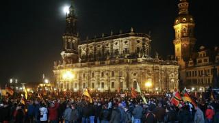 Έρευνα εναντίον στελέχους του PEGIDA για υποκίνηση μίσους
