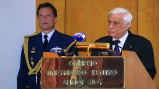 «Άδειασε» τον υπουργό Παιδεία ο Πρ. Παυλόπουλος για Γενοκτονία Ποντίων