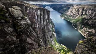 Στην κορυφή η Νορβηγία στον Άτλαντα ευημερίας για το 2015