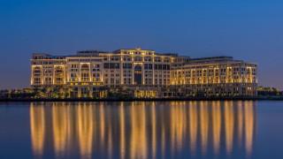 Το νέο fashion hotel του Versace αποπλανεί στο Ντουμπάι