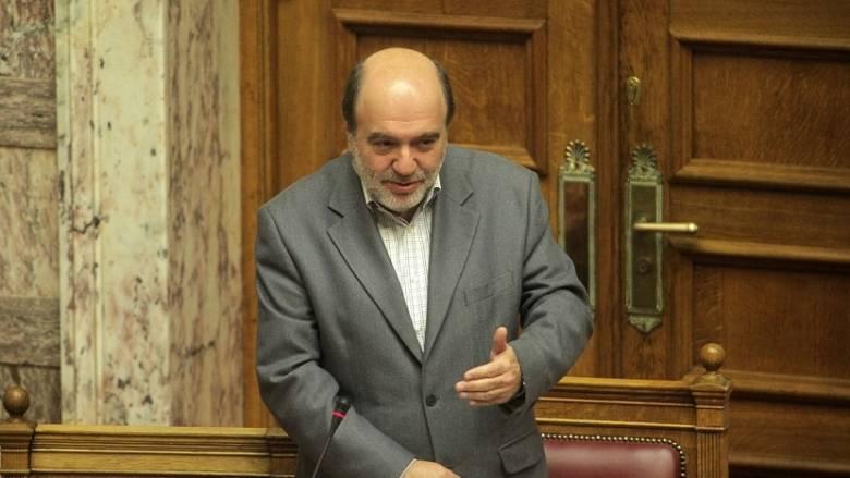 Αλεξιάδης: Ανάλογα με την πορεία εσόδων οι συντελεστές του ΦΠΑ