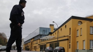 Τηλεφώνημα για βόμβα στο ξενοδοχείο της εθνικής Γερμανίας