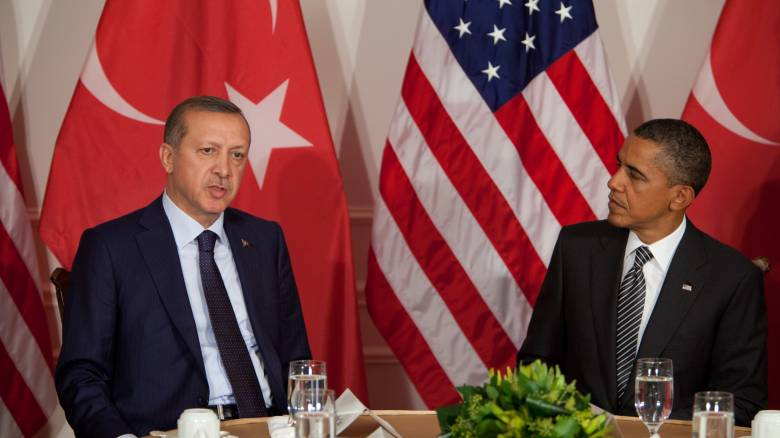 Θωρακίζει ο Ερντογάν την Αττάλεια για την G20