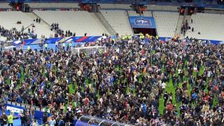 Η «σφαγή» του Παρισιού θέτει ζήτημα ασφαλείας για την διεξαγωγή του EURO