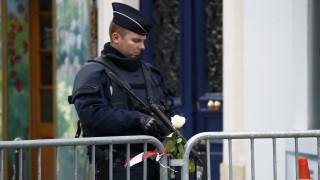 Μέσω Ελλάδας έφτασαν τρομοκράτες στο Παρίσι