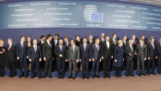 Επίθεση εναντίον όλων μας, λένε οι ηγέτες της ΕΕ