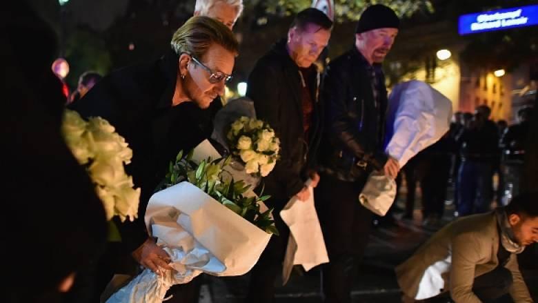 Μπόνο των U2: Το πρώτο χτύπημα στη μουσική