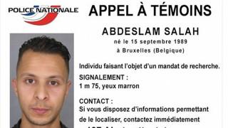 Διεθνές ένταλμα σύλληψης για Γάλλο που γεννήθηκε στο Βέλγιο