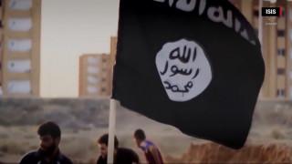 Ράκα: Μία πόλη σε καθεστώς ομηρίας