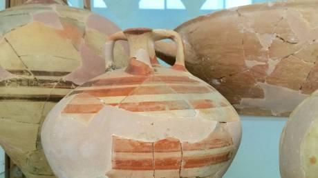 Τα Αρχαία Εκπέμπουν SOS στην Μεσσηνία