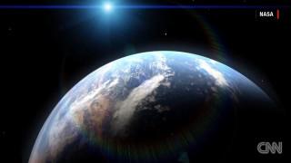 Εξωγήινη ζωή: Το Ιερό Δισκοπότηρο για τη NASA