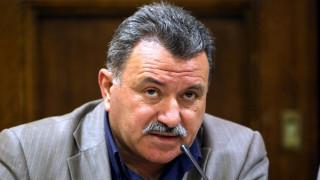 Ο Περιφερειάρχης Ιονίων Νήσων μιλά στο CNN Greece