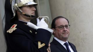 Δεκτό το αίτημα της Γαλλίας για βοήθεια από τους 28