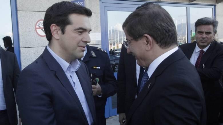 Το απόγευμα στην Τουρκία ο Αλέξης Τσίπρας