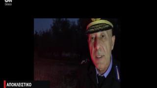 Λευκάδα: Ο αρχηγός της Πυροσβεστικής μιλάει για την καταστροφή