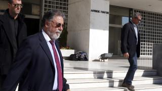 Στην επιτροπή της Βουλής ανακρίνουν τον Πανούση για τις καταγγελίες του