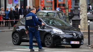 Ψάχνουν τον συνοδό του τρομοκράτη της Λέρου
