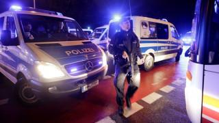 Έκτακτη σύσκεψη ασφαλείας στο Βερολίνο