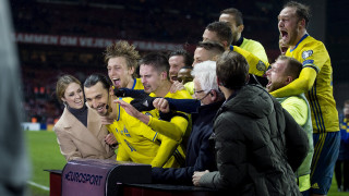 Η «τελευταία» παράσταση του Σουηδού και οι «εκπλήξεις» της διοργάνωσης