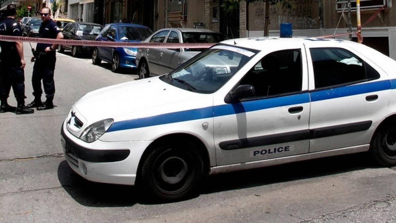 Πυροβολισμοί κατά αστυνομικών στα Σπάτα