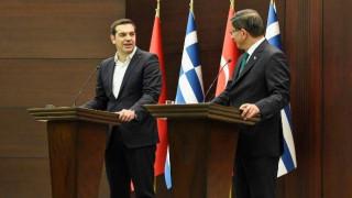 Ανοίγει νέο κεφάλαιο στις ελληνοτουρκικές σχέσεις;