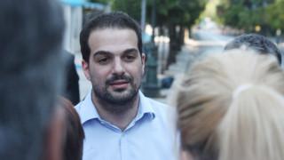 Παραιτήθηκε ο Γ. Σακελλαρίδης