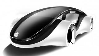 Ο Στιβ Τζομπς ήθελε το Apple Car από το 2008