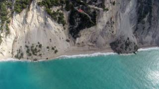 Συνεχίζεται η μετασεισμική δραστηριότητα στην Λευκάδα