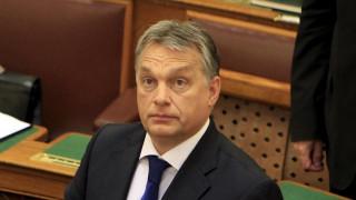 Αναθεώρηση της Ζώνης Σένγκεν ζητά ο Ούγγρος πρωθυπουργός