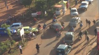 Επίθεση ενόπλων σε ξενοδοχείο στο Μάλι