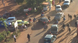 Αυτόπτης μάρτυρας περιγράφει τα γεγονότα στο Μπαμάκο
