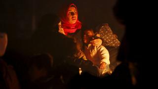 Γευγελή-Ειδομένη: Παράλληλες ιστορίες προσφύγων