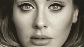 Η εμμονή με την Adele σε απόλυτους αριθμούς