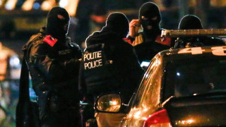 Δεκαέξι συλλήψεις στις Βρυξέλλες - Σε κατάσταση ύψιστου συναγερμού η πόλη
