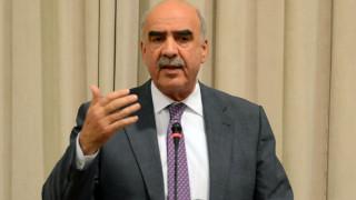 Δεν έχει πάρει πίσω τη δήλωση περί παραίτησης ο Μεϊμαράκης, λένε κύκλοι του