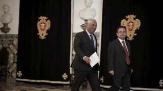 Παραμένει σε πολιτική αβεβαιότητα η Πορτογαλία