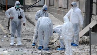 Τρομοκρατικό χτύπημα στον ΣΕΒ, πέντε χρόνια μετά