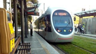Αλλαγές στα δρομολόγια του τραμ λόγω βόμβας στο ΣΕΒ