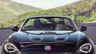 50 χρόνια μετά το αρχέτυπο του, το Fiat 124 Spider επιστρέφει