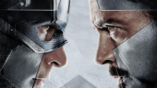 Tο νέο trailer του Captain America εκρήγνυται