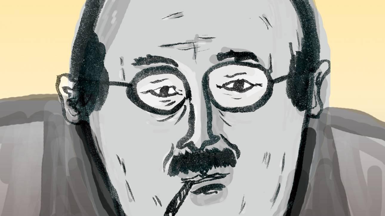 Πως ο Ουμπέρτο Έκο έγινε ένας «τρελός» εκδότης