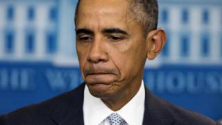 Συγκλονισμένος ο Ομπάμα από το βίντεο δολοφονίας 17χρονου μαύρου