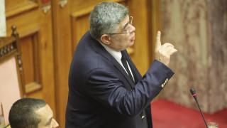 Να αρθεί η ασυλία Μιχαλολιάκου ζητά η επιτροπή δεοντολογίας